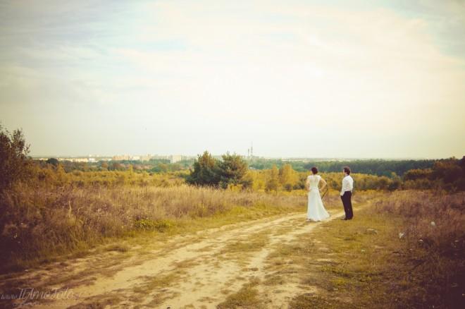 wesola_sesja_slubna_w_lesie_fotograf_Poznan_TiAmoFoto (17)