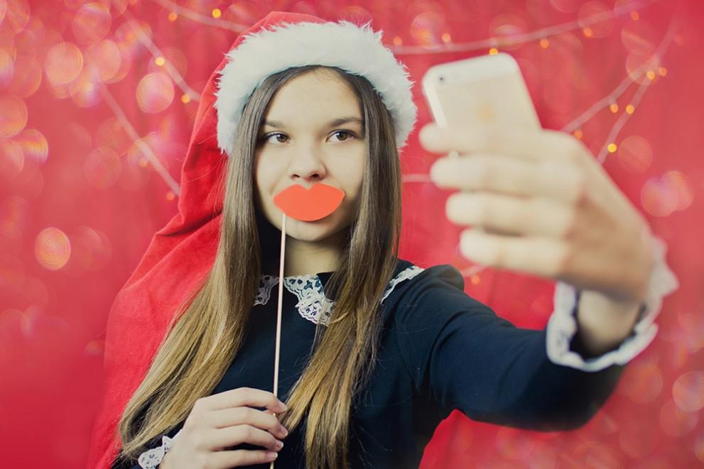 sesja-swiateczna-nastolatka-studio-Poznan-TiAmoFoto