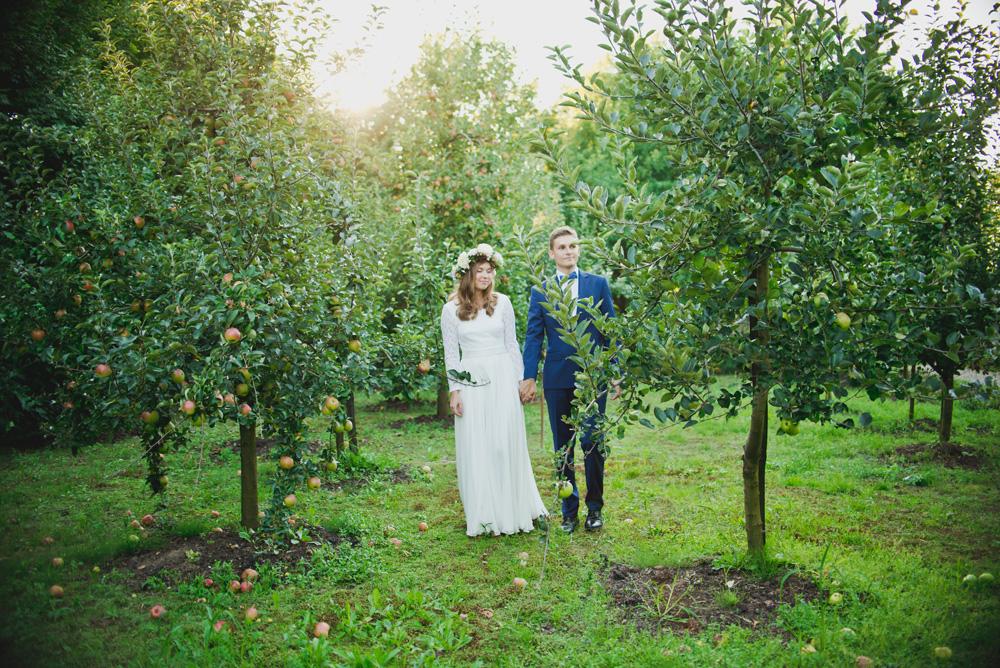 sesja slubna fotograf poznan siedem drzew biskupice TiAmoFoto 46 - Dobrochna ♥ Jarek