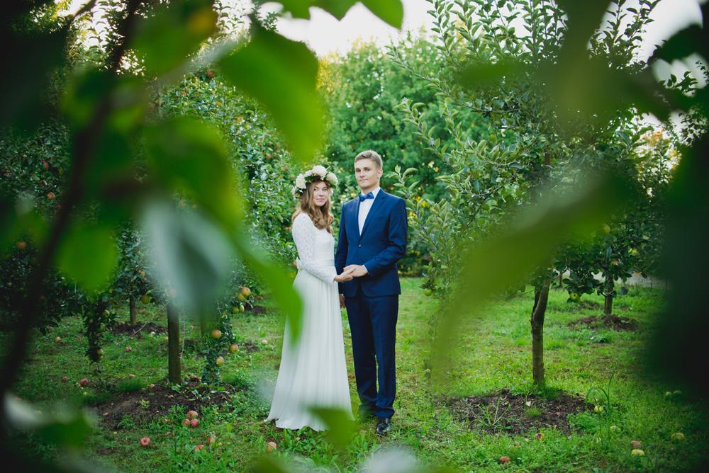 sesja slubna fotograf poznan siedem drzew biskupice TiAmoFoto 47 - Dobrochna ♥ Jarek