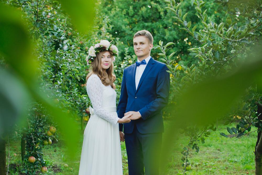 sesja slubna fotograf poznan siedem drzew biskupice TiAmoFoto 48 - Dobrochna ♥ Jarek