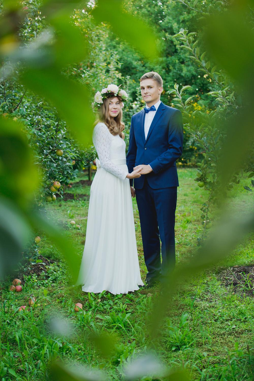 sesja slubna fotograf poznan siedem drzew biskupice TiAmoFoto 49 - Dobrochna ♥ Jarek
