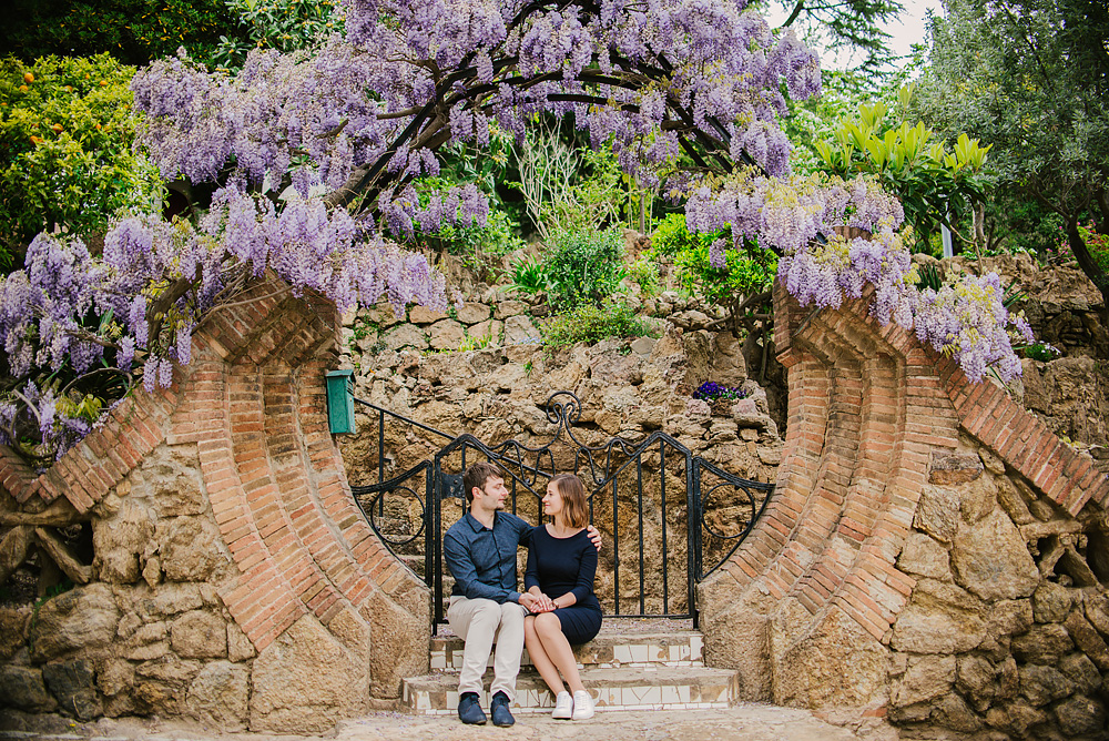 park-guell-sesja-narzeczenska-Barcelona-fotografia-slubnaTiAmoFoto (7)
