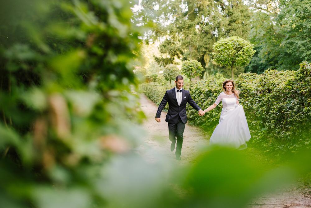 sesja ślubna Rogalin fotograf TiAmoFoto 41 1 - Sesja ślubna