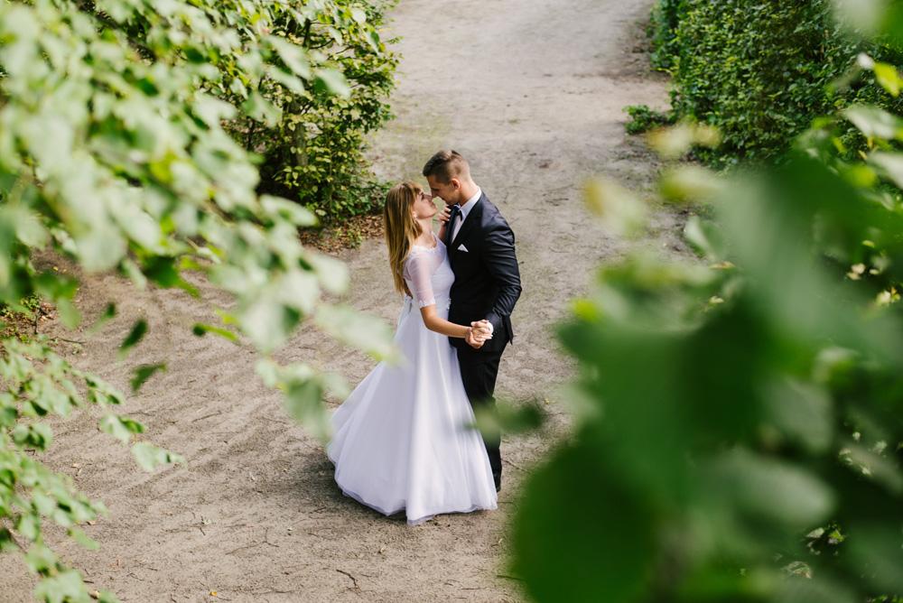 sesja ślubna Rogalin fotograf TiAmoFoto 44 1 - Sesja ślubna