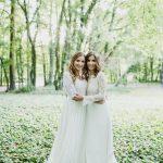 Blizniaczki TiAmoFoto 1 150x150 - Panny Młode Bliźniaczki | Basia i Kamila