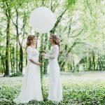 Blizniaczki TiAmoFoto 10 150x150 - Panny Młode Bliźniaczki | Basia i Kamila