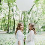 Blizniaczki TiAmoFoto 16 150x150 - Panny Młode Bliźniaczki | Basia i Kamila
