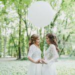 Blizniaczki TiAmoFoto 26 150x150 - Panny Młode Bliźniaczki | Basia i Kamila