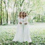 Blizniaczki TiAmoFoto 3 150x150 - Panny Młode Bliźniaczki | Basia i Kamila