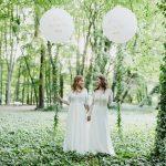 Blizniaczki TiAmoFoto 31 150x150 - Panny Młode Bliźniaczki | Basia i Kamila