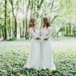 Blizniaczki TiAmoFoto 4 150x150 - Panny Młode Bliźniaczki | Basia i Kamila