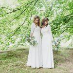 Blizniaczki TiAmoFoto 46 150x150 - Panny Młode Bliźniaczki | Basia i Kamila