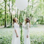 Blizniaczki TiAmoFoto 8 150x150 - Panny Młode Bliźniaczki | Basia i Kamila