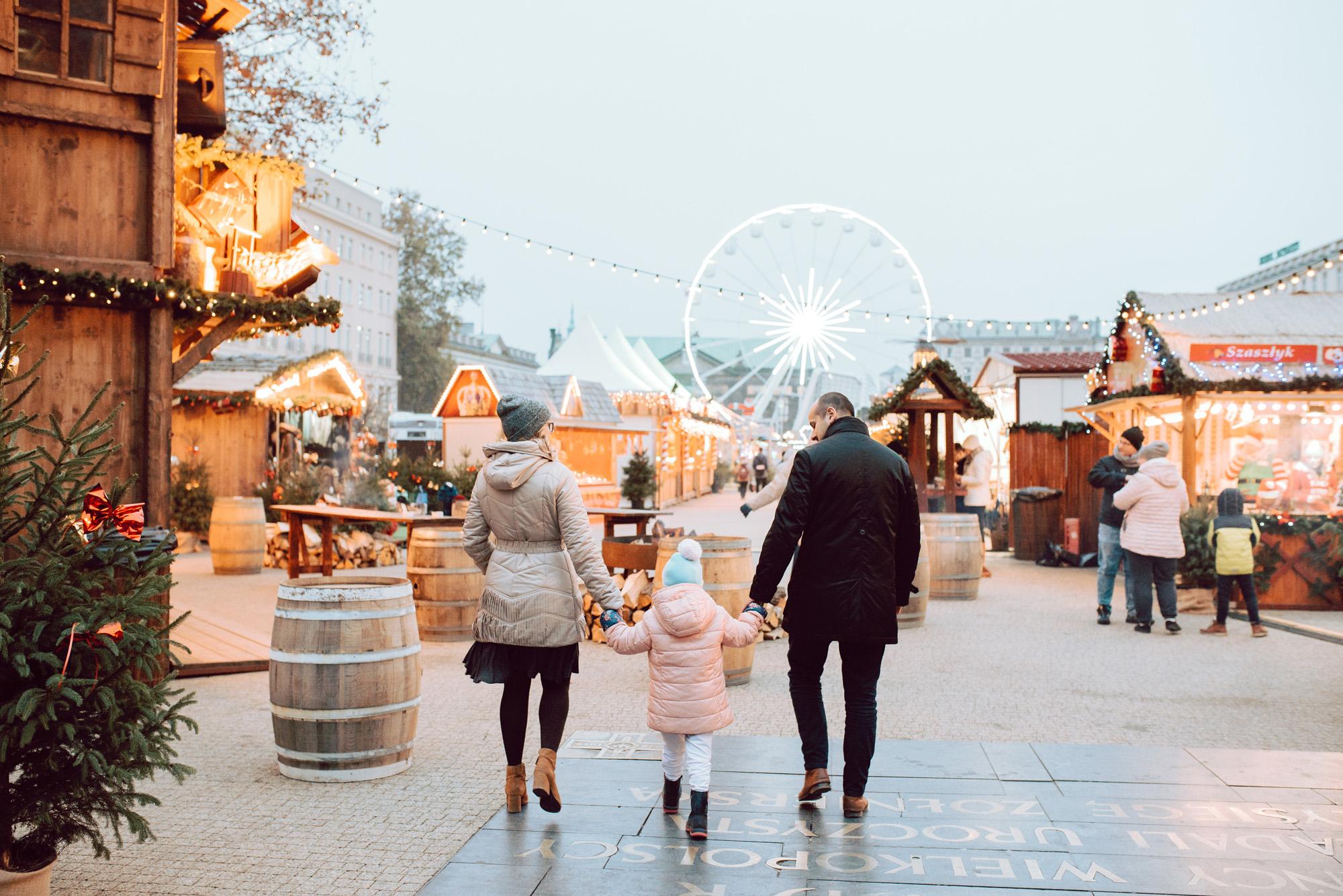 sesja jarmark TiAmoFoto 1 - Sesje świąteczne Poznań 2018