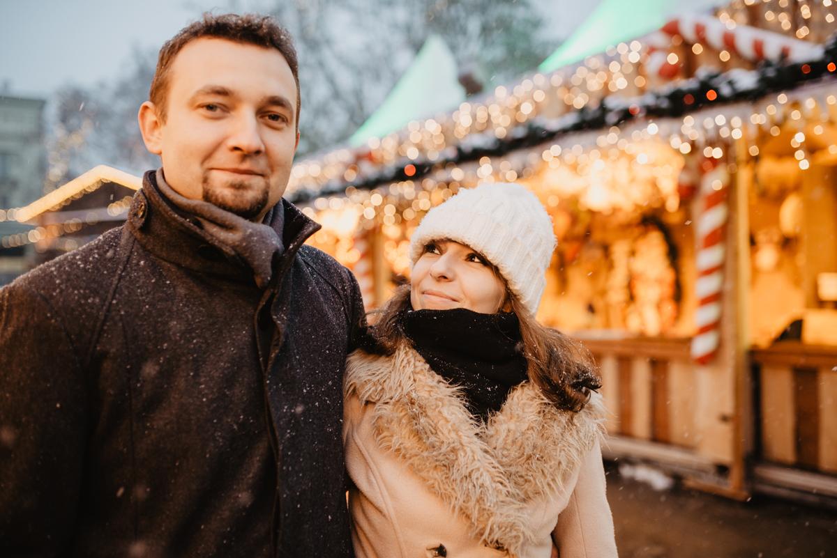 JT sesja swiateczna TiAmoFoto 11 - Justyna ♥ Tomasz