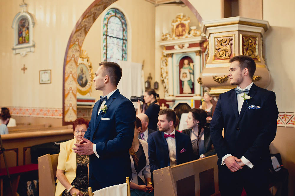 fotograf Poznan slub Wrzesnia palac na opieszynie TiAmoFoto 67 - Basia ♥ Jakub
