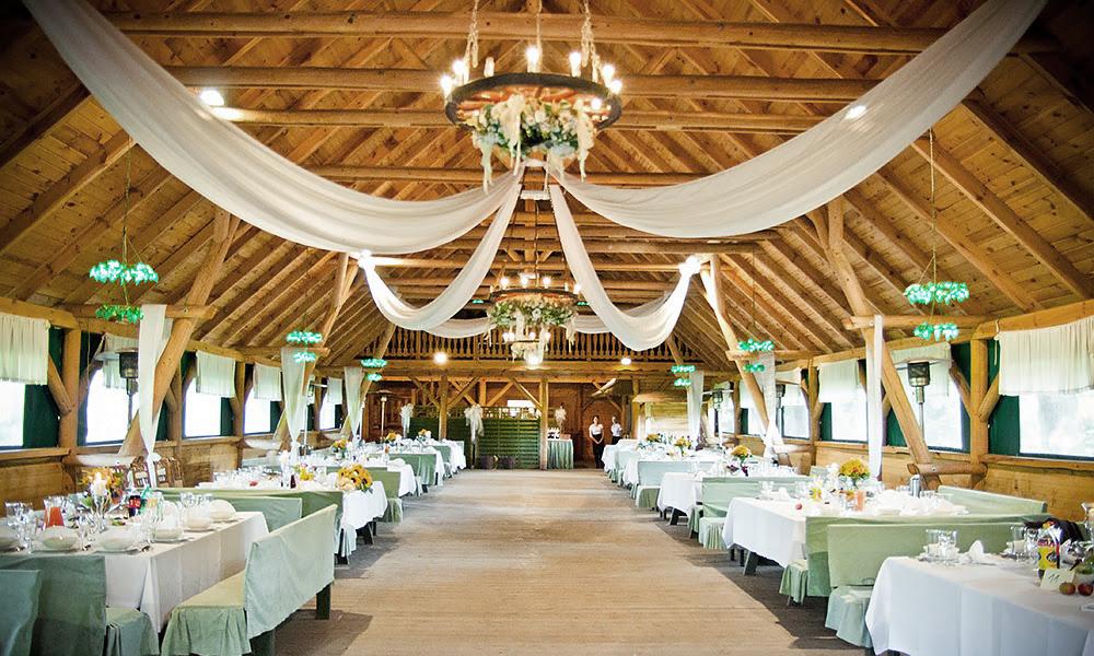 piękne miejsca na ślub plenerowy w wielkopolsce, dworek jeziorki
