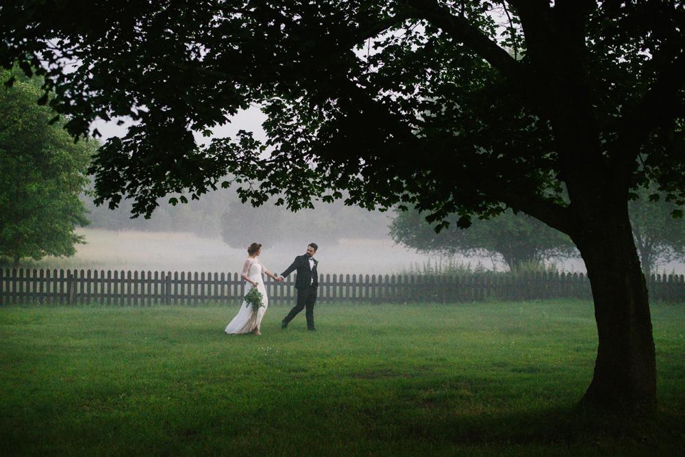 piękne miejsca na ślub plenerowy w wielkopolsce, novel house, kamińsko