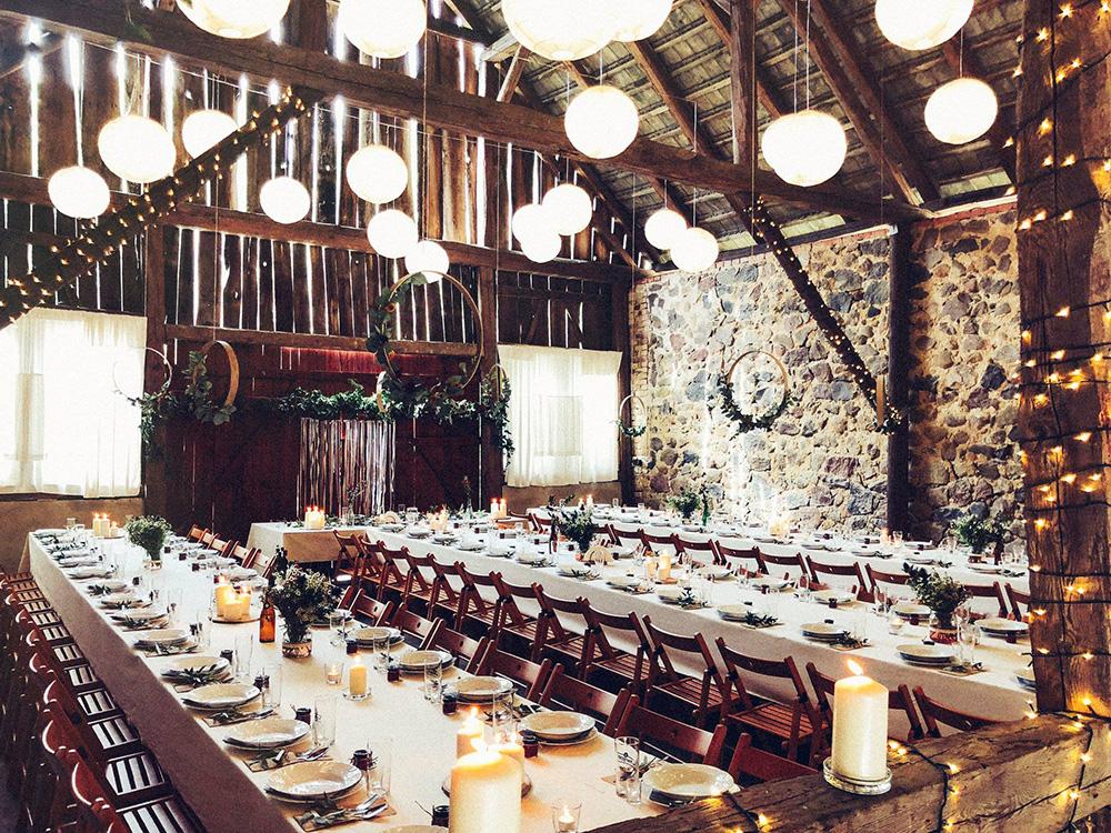 piekne miejsca na slub plenerowy stodola babci magdy - Piękne miejsca na ślub plenerowy w Wielkopolsce