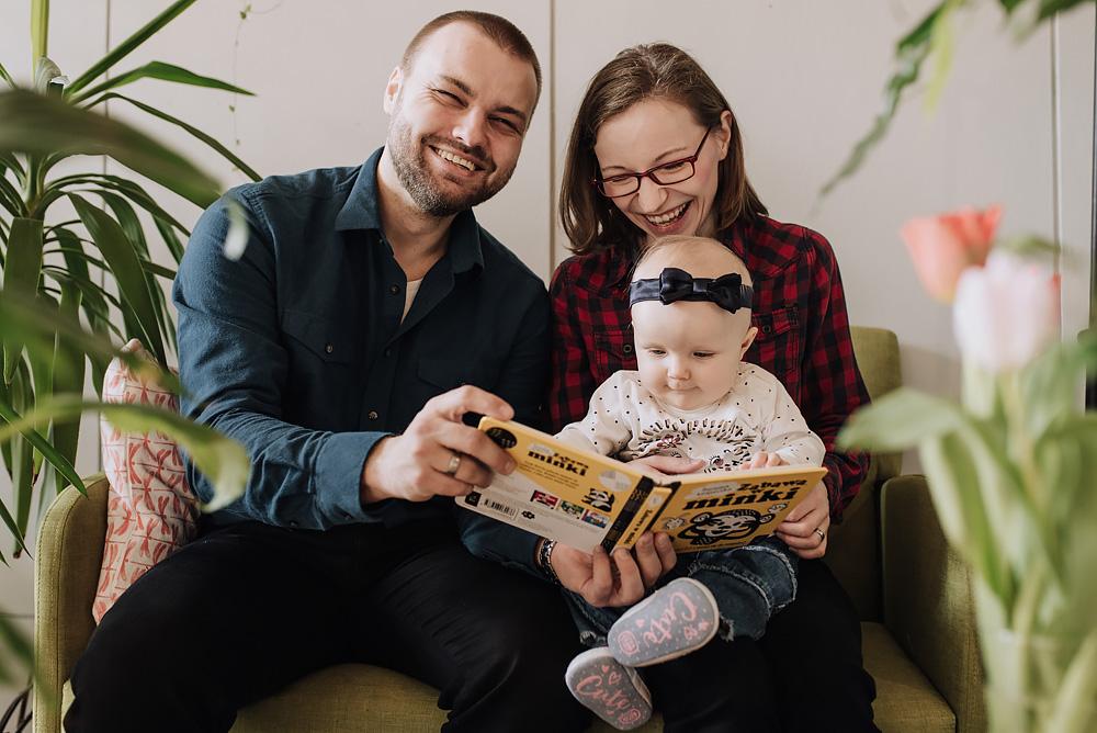 sesja rodzinna lifestyle kawiarnia Poznan TiAmoFoto 16 - Lifestylowa sesja rodzinna w kawiarni
