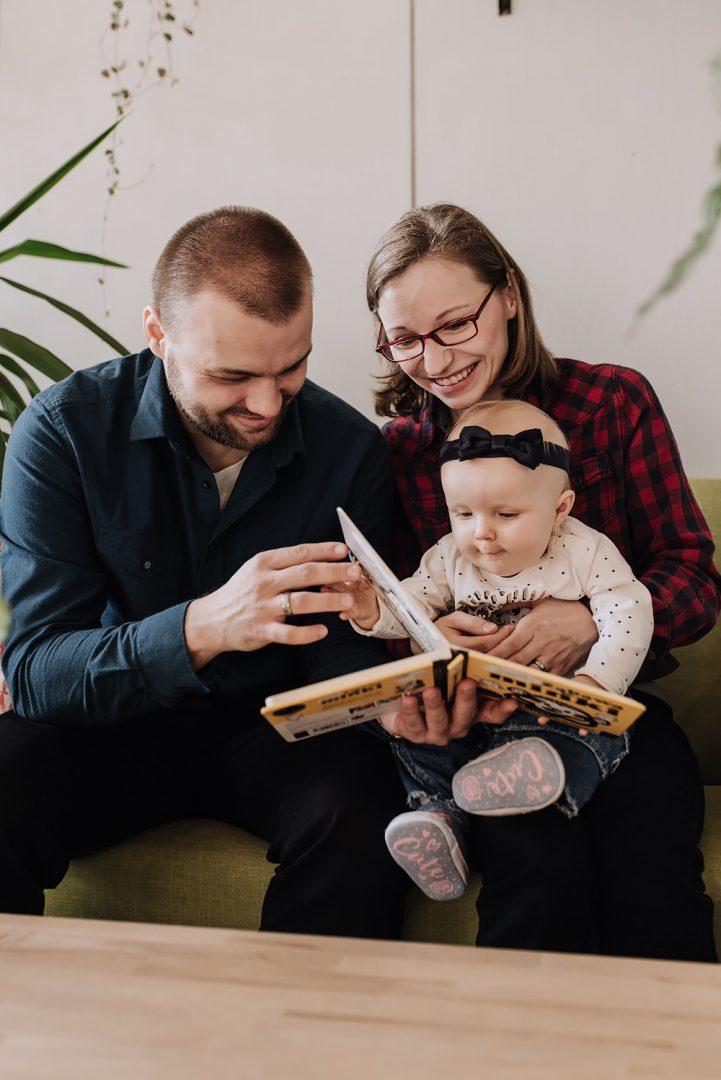 sesja rodzinna lifestyle kawiarnia Poznan TiAmoFoto 18 721x1080 - Lifestylowa sesja rodzinna w kawiarni