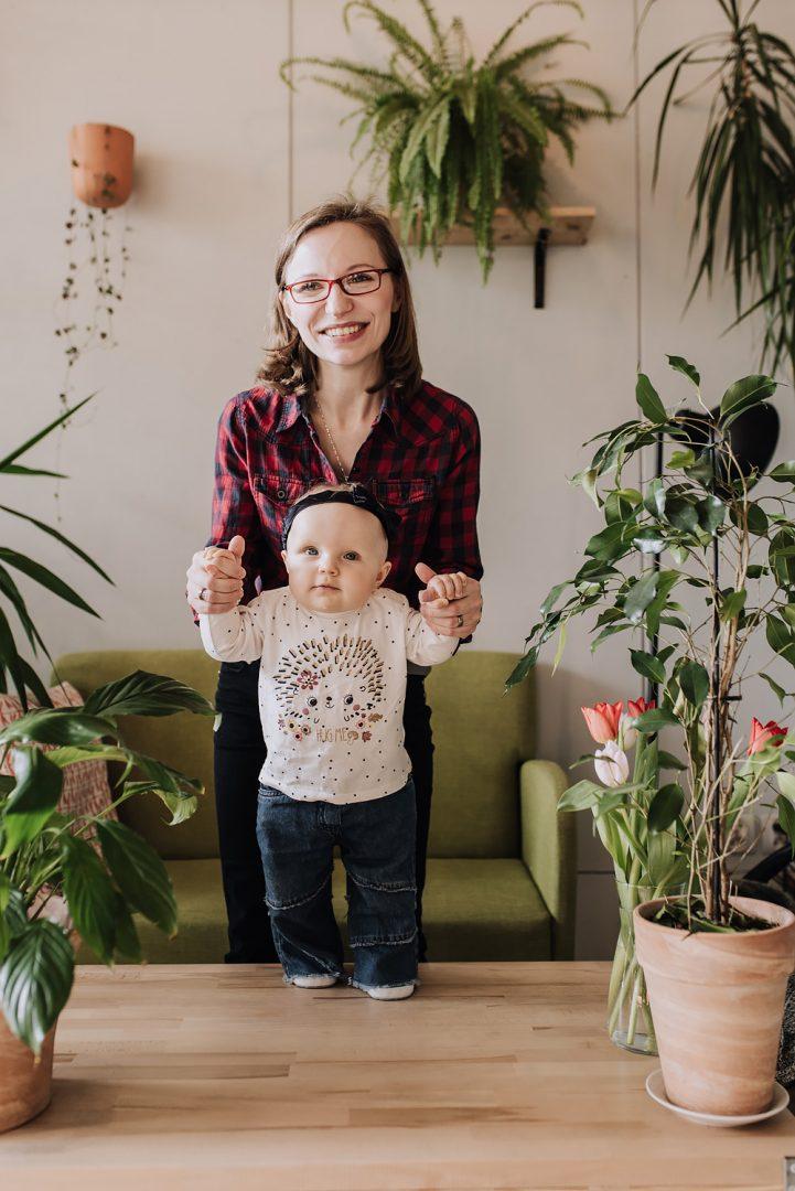 sesja rodzinna lifestyle kawiarnia Poznan TiAmoFoto 20 721x1080 - Lifestylowa sesja rodzinna w kawiarni