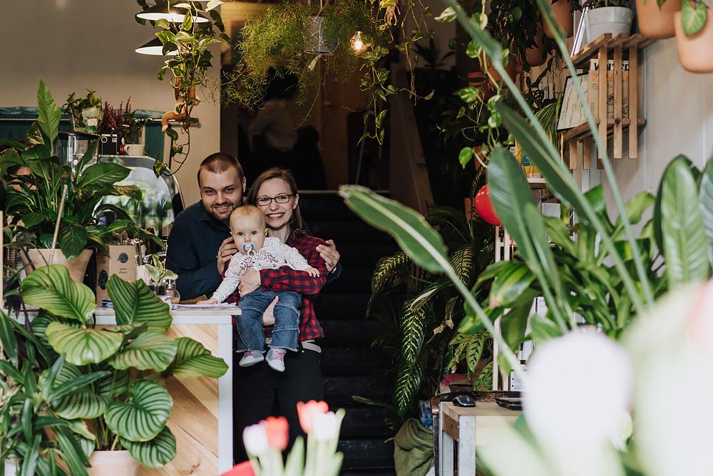 sesja rodzinna lifestyle kawiarnia Poznan TiAmoFoto 37 - Lifestylowa sesja rodzinna w kawiarni