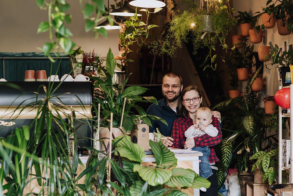 sesja rodzinna lifestyle kawiarnia Poznan TiAmoFoto 38 - Lifestylowa sesja rodzinna w kawiarni