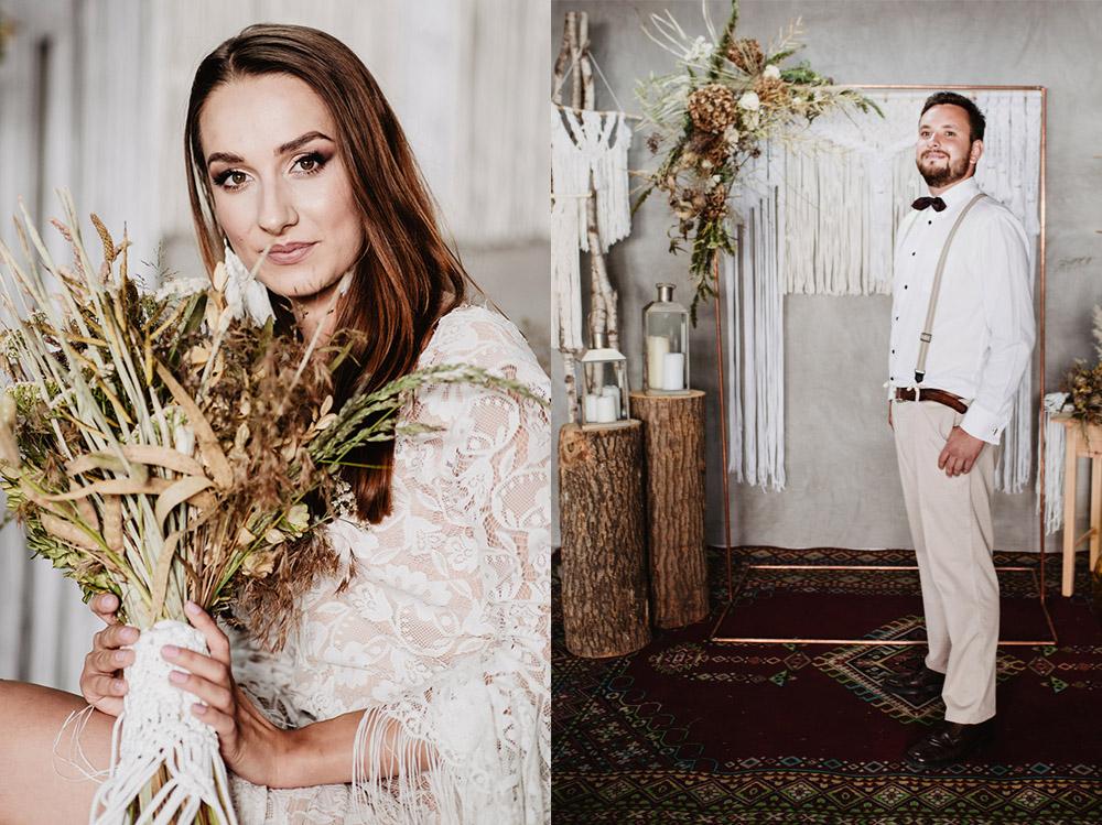 sesja slubna boho slub humanistyczny fotograf poznan TiAmoFoto 41 1 - Sesja ślubna w stylu boho