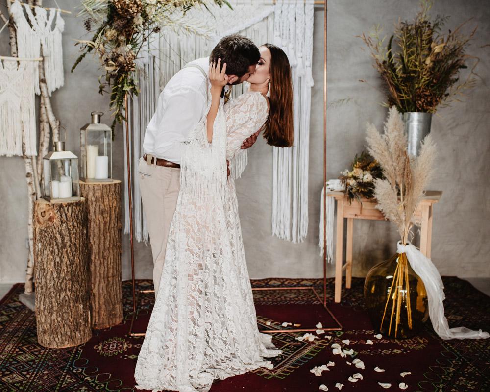 sesja slubna boho slub humanistyczny fotograf poznan TiAmoFoto 59 1 - Sesja ślubna w stylu boho