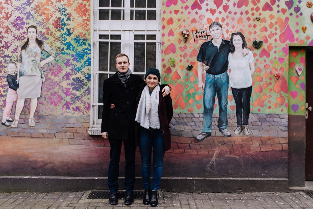 sesja zdjeciowa kolorowepodworka wroclaw TiAmoFotoPL 42 1 - Sesja Narzeczeńska na Kolorowych Podwórkach We Wrocławiu | W&T