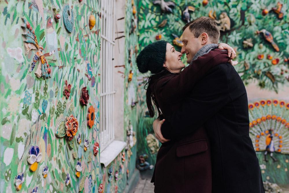 sesja zdjeciowa kolorowepodworka wroclaw TiAmoFotoPL 56 1 - Sesja Narzeczeńska na Kolorowych Podwórkach We Wrocławiu | W&T