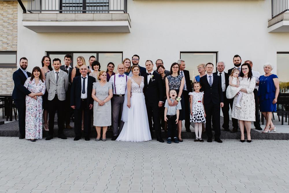 JT grupowe TiAmoFoto 1 - Joanna i Tomasz - FotogrAfia ślubna