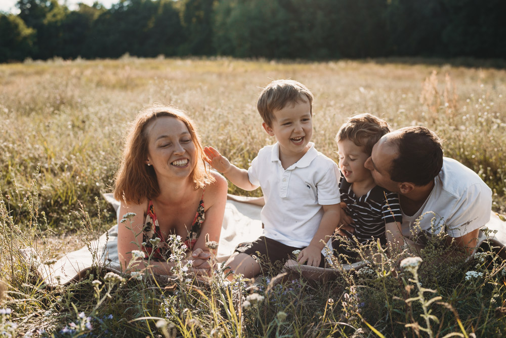 sesja rodzinna TiAmoFoto 34 - Sesja rodzinna nad Rusałką