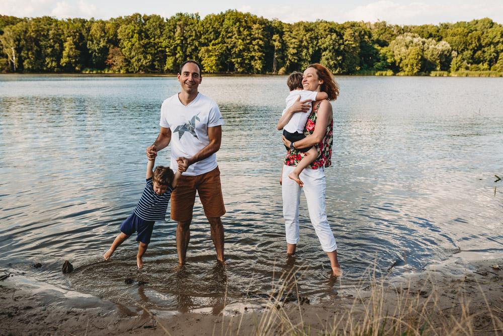 sesja rodzinna TiAmoFoto 57 - Sesja rodzinna nad Rusałką
