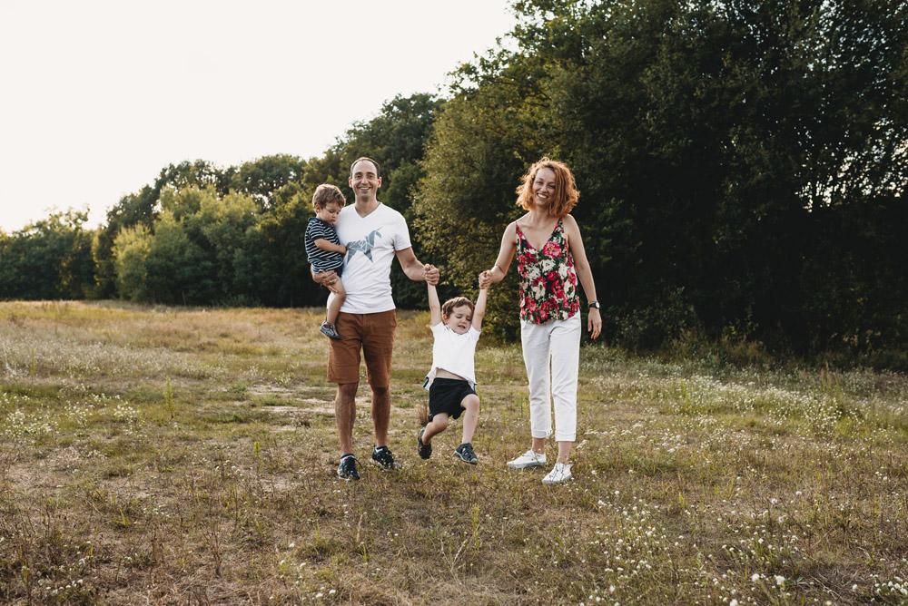 sesja rodzinna TiAmoFoto 59 - Sesja rodzinna nad Rusałką