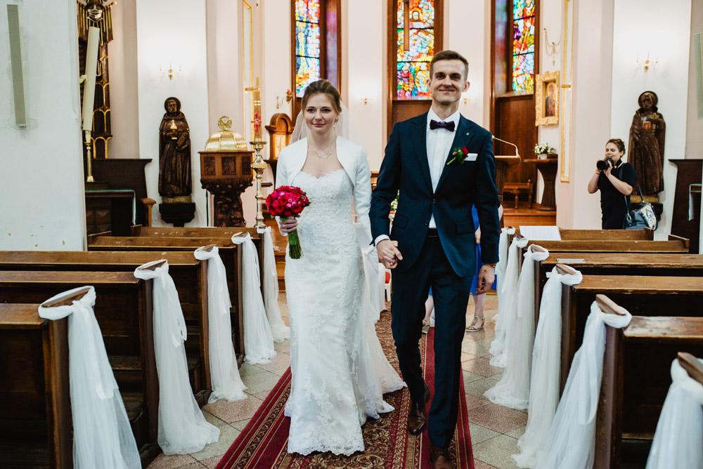 fotoreportaz slubny TiAmoFoto 120 - Agnieszka i Michał