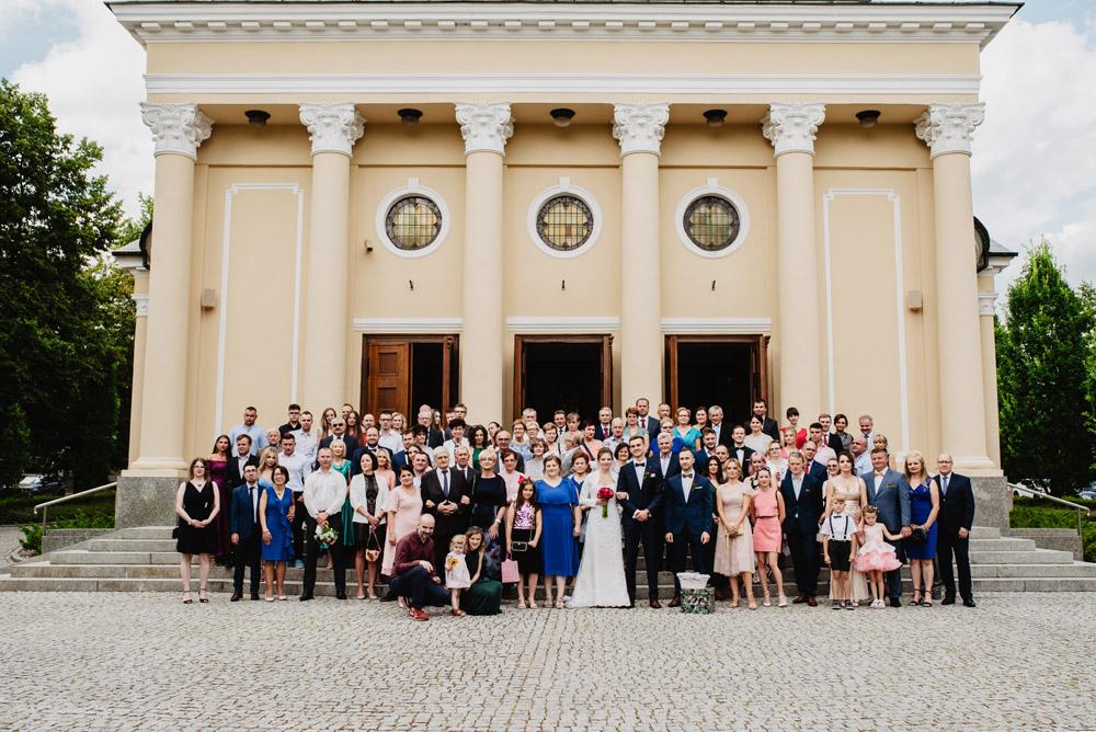 fotoreportaz slubny TiAmoFoto 126 - Agnieszka i Michał