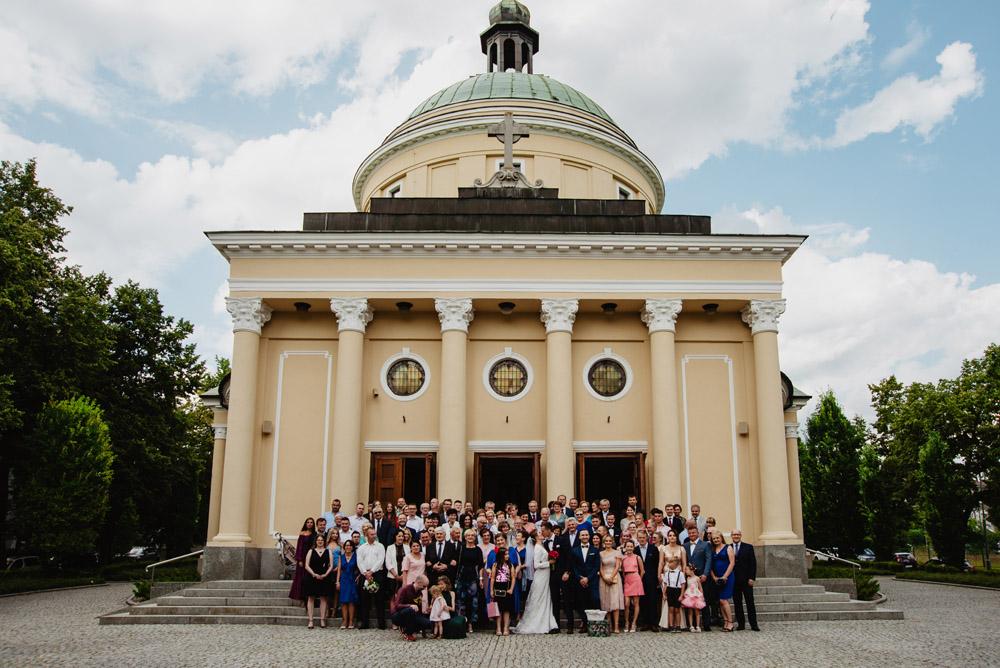 fotoreportaz slubny TiAmoFoto 127 - Agnieszka i Michał