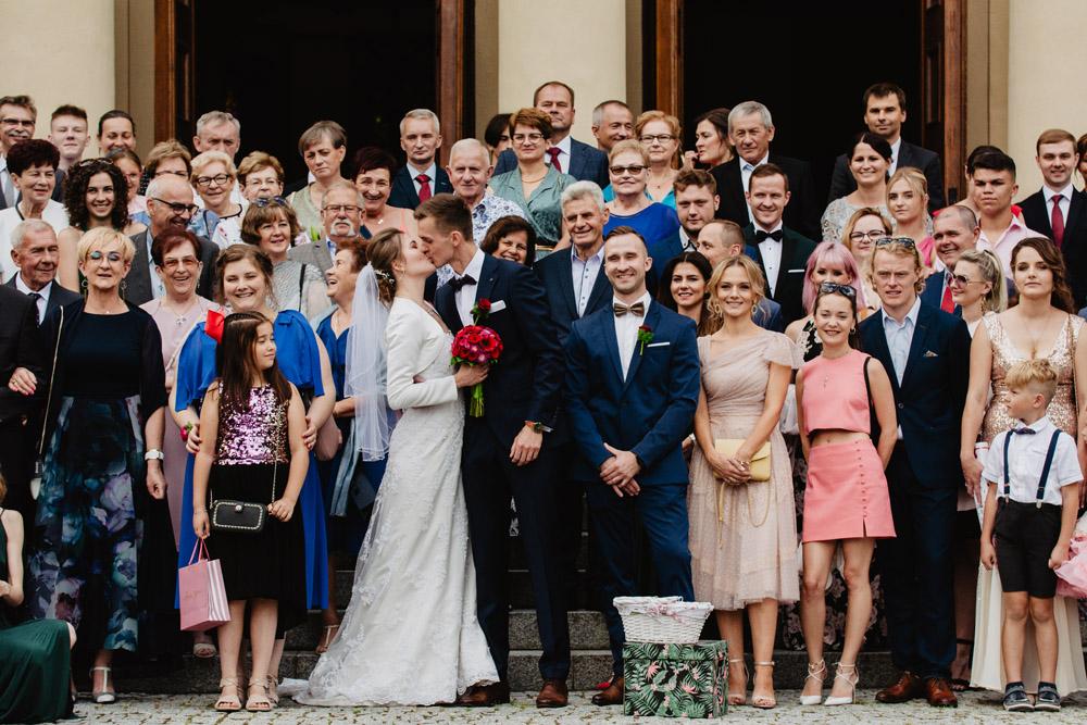 fotoreportaz slubny TiAmoFoto 132 - Agnieszka i Michał
