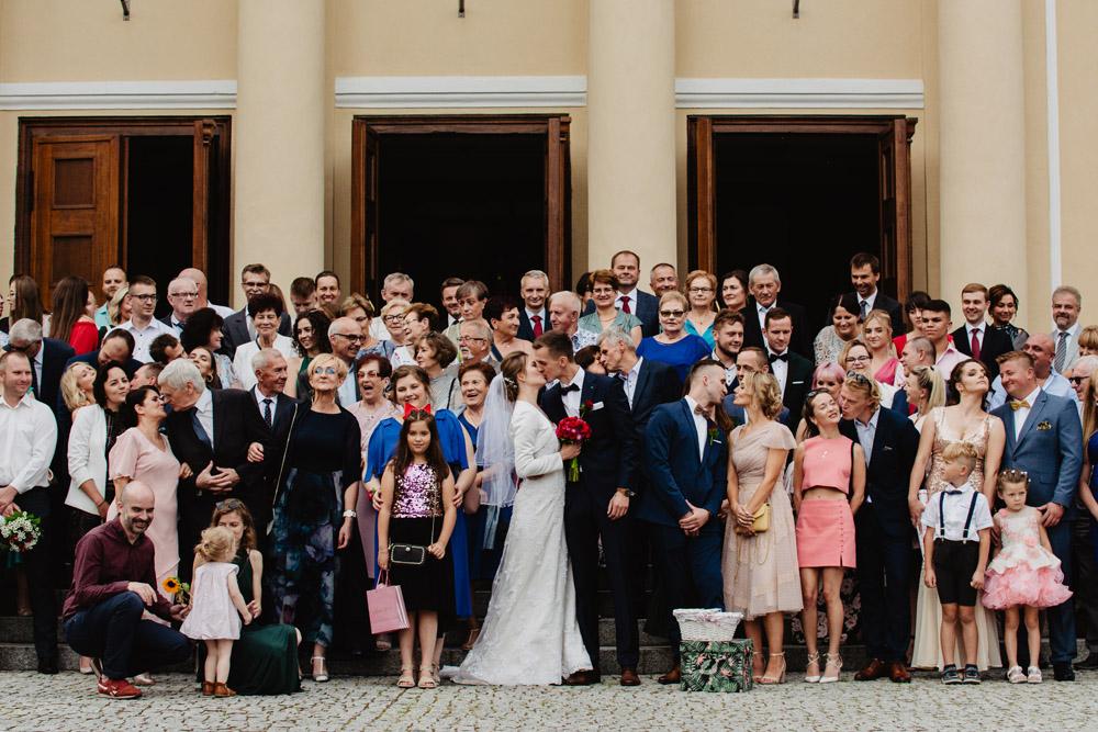 fotoreportaz slubny TiAmoFoto 133 - Agnieszka i Michał