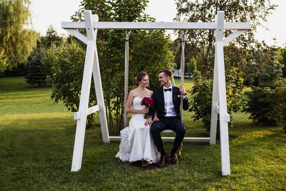 fotoreportaz slubny TiAmoFoto 210 - Agnieszka i Michał