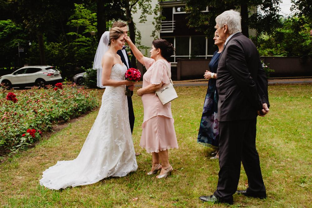 fotoreportaz slubny TiAmoFoto 31 - Agnieszka i Michał