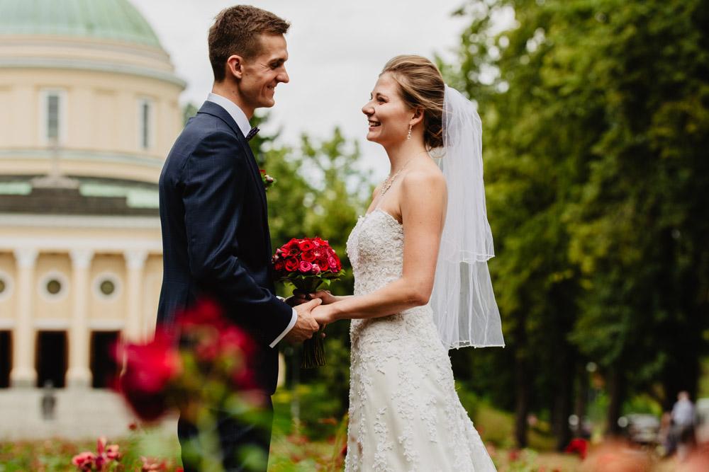 fotoreportaz slubny TiAmoFoto 40 - Agnieszka i Michał