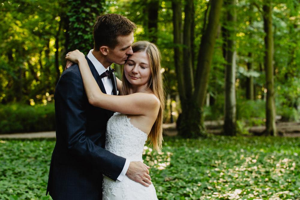 fotoreportaz slubny TiAmoFoto 411 - Agnieszka i Michał