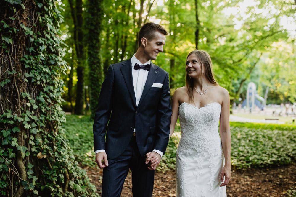 fotoreportaz slubny TiAmoFoto 424 - Agnieszka i Michał