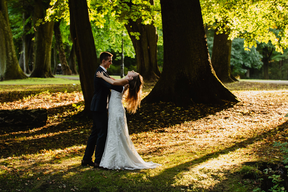 fotoreportaz slubny TiAmoFoto 440 - Agnieszka i Michał
