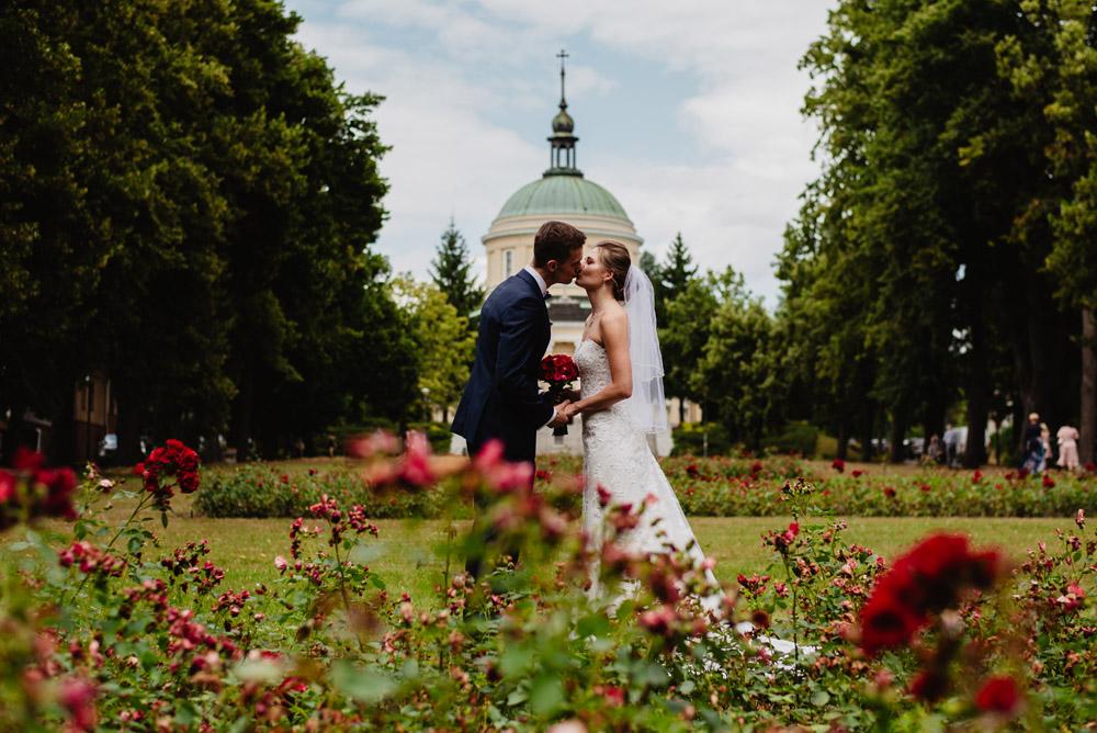 fotoreportaz slubny TiAmoFoto 45 - Agnieszka i Michał