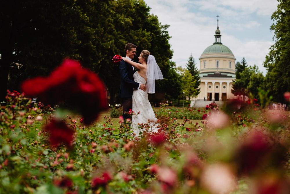 fotoreportaz slubny TiAmoFoto 48 - Agnieszka i Michał